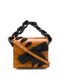 MARQUES ALMEIDA Marquesalmeida Chunky Chain Tote Bag