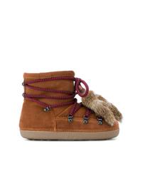 Dsquared2 Techno Cord Snow Boots