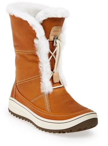 Ecco Trace Snow Boot, £198 | Nordstrom