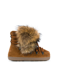 Dsquared2 Winter Ankle Boots