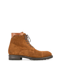 Magnanni Classic Lace Up Boots