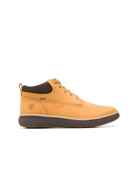 Timberland Lace Up Ankle Boots