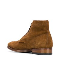 Officine Creative Princeton 34 Ankle Boots