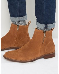 Bilissi suede chelsea boots medium 1033694