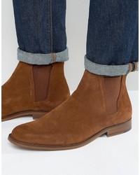 Vianello suede chelsea boots medium 1155755
