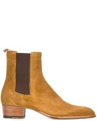 Wyatt chelsea boots medium 761814