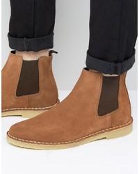 Zign suede chelsea boots medium 3734415