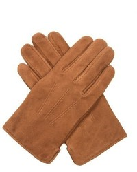 A.P.C. Luc Suede Gloves