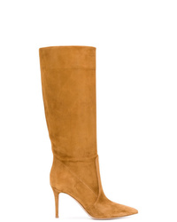 Gianvito Rossi Heather Boots