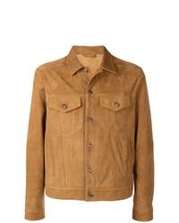 Alanui Boxy Jacket