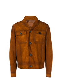 Prada Casual Suede Jacket