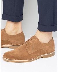 Selected Homme Royce Suede Shoes