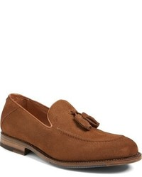 Falco weatherproof tassel loafer medium 601074
