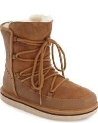 UGG Eliss Water Resistant Suede Boot