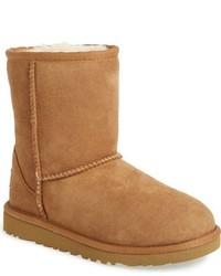 Kids Ugg Classic Short Boot