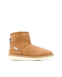 Suicoke Slipper Boots
