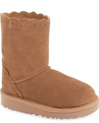 Toddler Girls Ugg Fame Boot