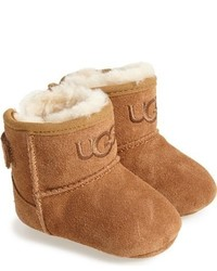 Toddler Girls Ugg Jesse Suede Boot