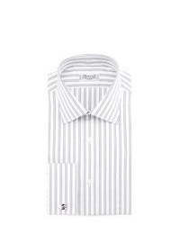 Vertical striped dress shirt original 358923