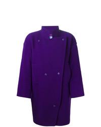 Thierry Mugler Vintage Oversized Coat