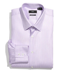 Hugo Boss Boss Gulio Us Regular Fit Dress Shirt