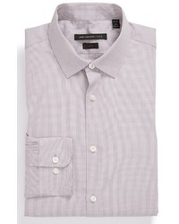John Varvatos Star Usa Slim Fit Dress Shirt