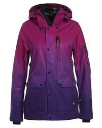 O'Neill Jones Elevation Ski Jacket Purple