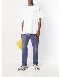 Balenciaga Regular Jeans