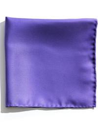Shop silk twill pocket square medium 236367