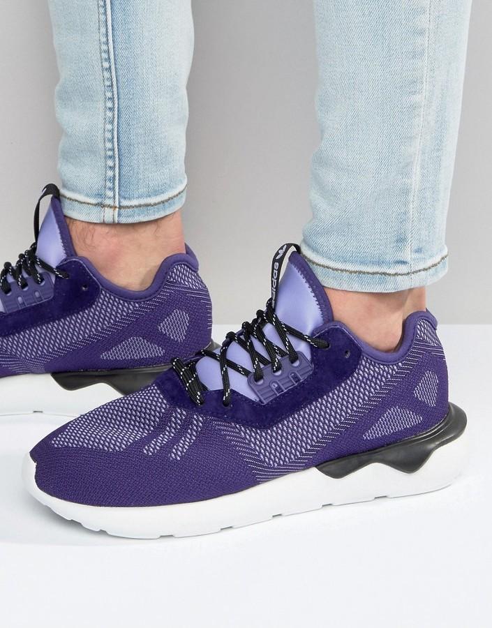 the latest 50d05 068c7 £80, adidas Originals Originals Tubular Runner Weave Sneakers