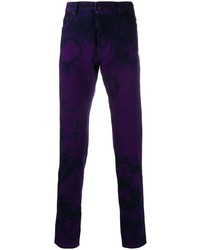DSQUARED2 Slim Tie Dye Jeans
