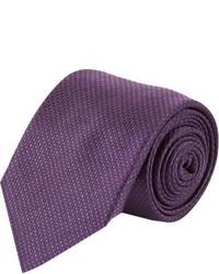 Violet Tie
