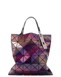 Bao Bao Issey Miyake Prism Holographic Effect Tote