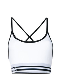 Gcds Sports Cropped Top
