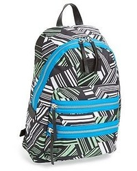 Domo arigato packrat geo camo backpack medium 52564