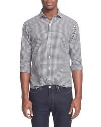 Polo Ralph Lauren Slim Fit Gingham Sport Shirt
