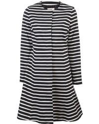 Ar striped coat medium 12421