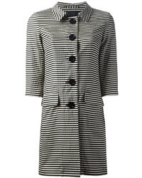 Striped coat medium 12422