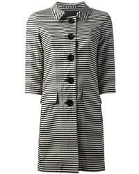 Striped coat medium 12422