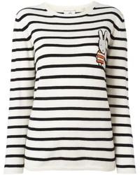 Striped miffy jumper medium 1159167