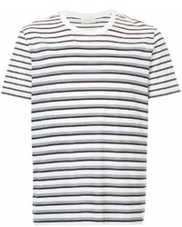 Cerruti 1881 Striped T Shirt