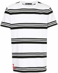The Upside Striped Crew Neck T Shirt