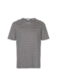 Gieves & Hawkes Striped T Shirt