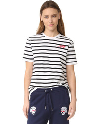 You me striped tee medium 1159319