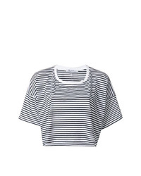 T by Alexander Wang Drop Shoulder T Shirt