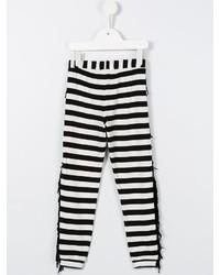 Bang Bang Copenhagen Wayne Striped Leggings
