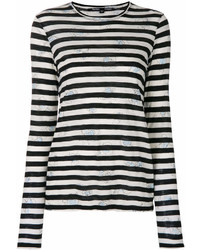 Proenza Schouler Long Sleeve T Shirt