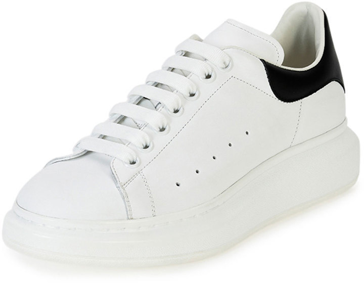 FOOTWEAR - Low-tops & sneakers Alexander McQueen JAkVF