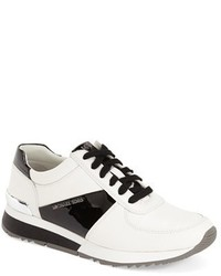 Michl michl kors allie sneaker medium 397379