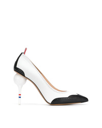 Thom Browne Golf Ball And Tee Leather High Heel